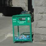 AUA Begins Plastic Bottle Recycling